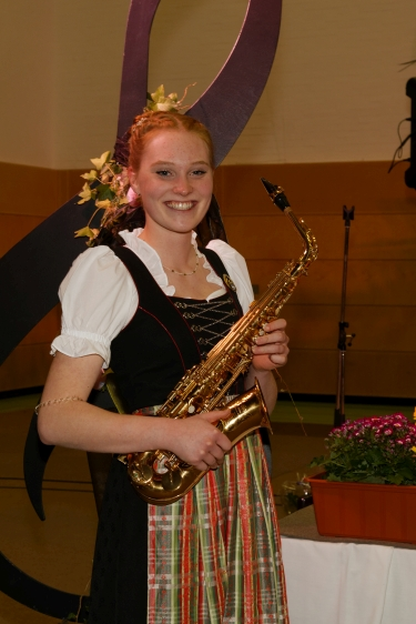 Johanna Braun